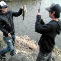淀川釣行。。。