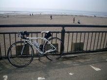 晴れた日は自転車で♪