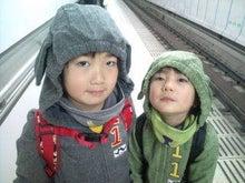 あんよ♪の子供とお出掛け-F1010119.jpg