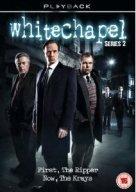 勝手に映画紹介!?-Whitechapel Series 2