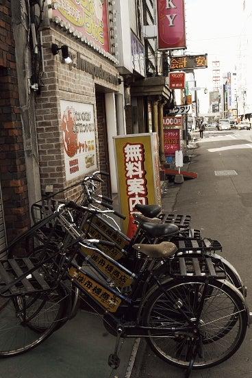 どさん子の空色  -photo blog for hokkaido-