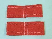 ヒロアミーの日記-リボン縫い方