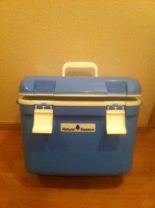 のっぽのブログ-クーラーボックス保冷強化改造