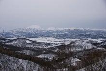 北の里山 -小さな命の物語--ニセコスキー場
