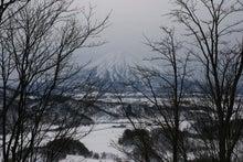 北の里山 -小さな命の物語--羊蹄山