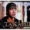 願いの塔PV makingから…TAKAHIRO 1の画像