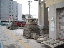 福島県在住ライターが綴る あんなこと こんなこと-さくら通り110324-8