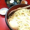 """総大醤 """"醤油つけ麺"""" @大阪 北区 23.3.26の画像"""