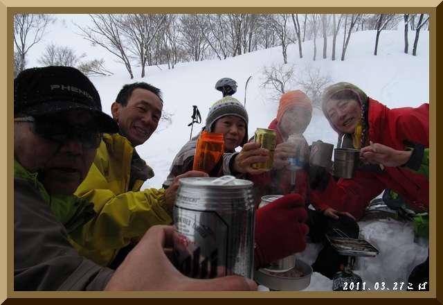 ロフトで綴る山と山スキー-0327_1250
