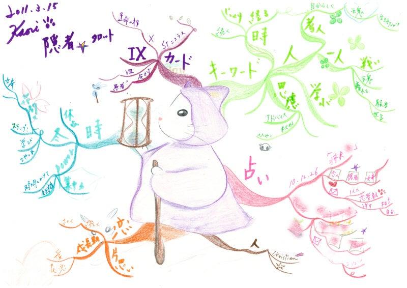 山猫の日記-隠者☆たろっと