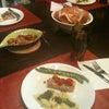 感激のお夕飯の画像