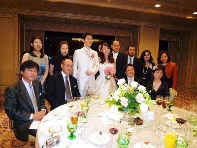 婚礼司会者 小松京子 披露宴をお写真でご紹介!