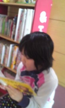 格闘親子と、のほほん母-110329_0920~01.jpg
