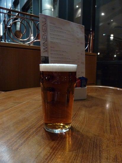 Calypso Red Esprit Diary-beer