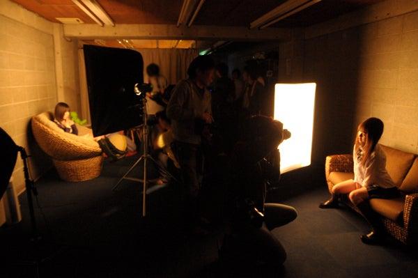 [m-Gra Photo School] ポートレート撮影 写真教室