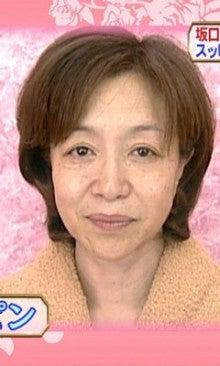 坂口良子さん◇スッピン | takoyakipurinさんのブログ☆