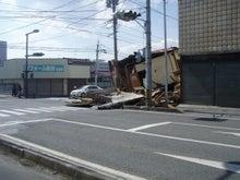 Long Slow Distance(ロング・スロー・ディスタンス)-東日本大震災後 14日 迫町4