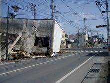 Long Slow Distance(ロング・スロー・ディスタンス)-東日本大震災後 14日 迫町3