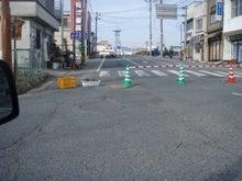 $Long Slow Distance(ロング・スロー・ディスタンス)-東日本大震災後 14日 迫町1