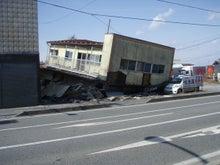 Long Slow Distance(ロング・スロー・ディスタンス)-東日本大震災後 14日 迫町5