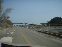 Long Slow Distance(ロング・スロー・ディスタンス)-東日本大震災後 19日 志津川14