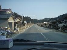 Long Slow Distance(ロング・スロー・ディスタンス)-東日本大震災後 19日 志津川1