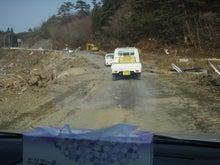 Long Slow Distance(ロング・スロー・ディスタンス)-東日本大震災後 19日 志津川16