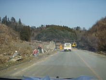 Long Slow Distance(ロング・スロー・ディスタンス)-東日本大震災後 19日 志津川15