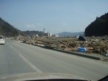 Long Slow Distance(ロング・スロー・ディスタンス)-東日本大震災後 19日 志津川2