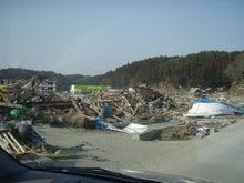 Long Slow Distance(ロング・スロー・ディスタンス)-東日本大震災後 19日 志津川10