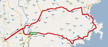 $Long Slow Distance(ロング・スロー・ディスタンス)-東日本大震災 地震後 国道