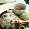 """街の洋食屋 AKIRA """"魔法のレストラン"""" @京都 長岡京 23.3.27の画像"""