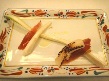 横浜発 驢馬人の美食な日々-AlCheccianoTomamu24