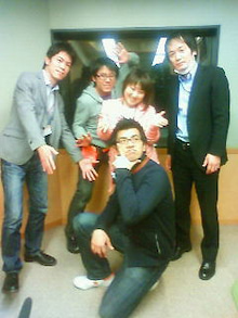 井上由美子のなんでやねん!?Σ( ̄□ ̄)-201103310506000.jpg