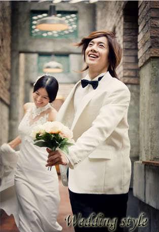 結婚 キム ヒョンジュ ン