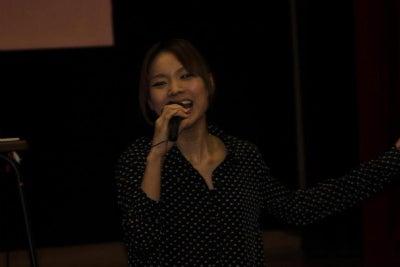 ルミカ「いじめ74(なし)ツアー」blog