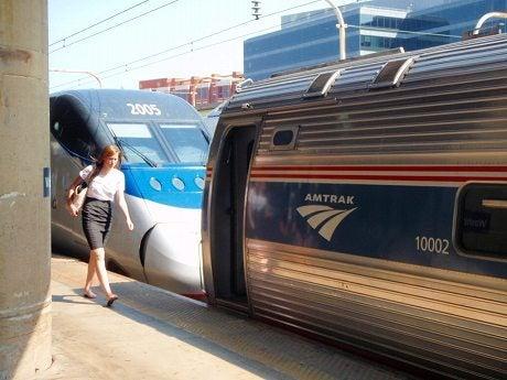 2010年9月アメリカ旅行記(44)アセラ・エクスプレス | 旅行とカジノとD ...