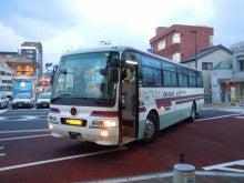 石見交通 新広浜線に乗車してみる | 第4セクターの乗りバス・乗船日記