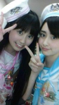 ももいろクローバー 佐々木彩夏 オフィシャルブログ 「あーりんのほっぺ」 Powered by Ameba-DVC00962.jpg
