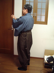 藤工房(和裁士うりぼーと店長かめさん)の徒然日記