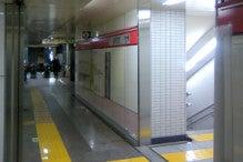 株式会社NIKのブログ-新大塚連絡通路2