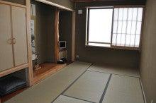 温泉達人・飯出敏夫のブログ-民宿あおまさ(客室).jpg