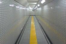 株式会社NIKのブログ-新大塚連絡通路7