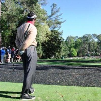 ゴルフ上達は、スイングを磨くことではない!?の記事に添付されている画像