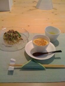 $徒然日記-料理教室