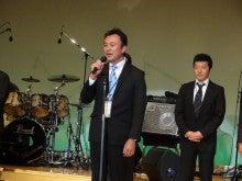 Dr.あきのブログ~みんなのすてきなスマイルをデザインします~-次期会長の先輩 重枝先生
