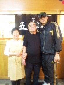 斉藤和巳オフィシャルブログ「ROUTE 66」-110405_195935.jpg
