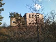 kimotowakakuo1120さんのブログ-廃墟3