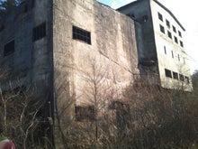 kimotowakakuo1120さんのブログ-廃墟2
