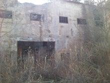 kimotowakakuo1120さんのブログ-廃墟1
